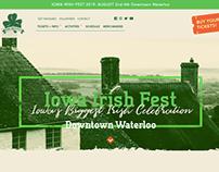 Iowa Irish Fest 5K