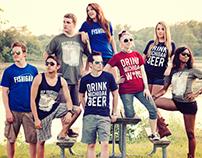 MittenWear Clothing Brand