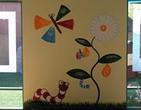 Preschool Murals
