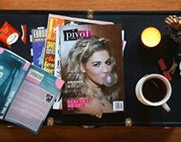 Pivot Magazine