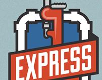 Express Plumbing | Branding / Identity