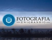 Fotografia Unigranrio - Redesign