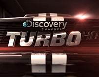 Discovery TurboHd