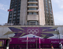 London 2012 Olympic and Paralympic Family Hotels
