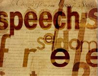 Speech Is Seldom Free