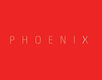 Phoenix - Branding
