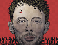 "Thom Yorke | ""How To Disappear Completely"""