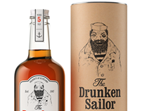 Drunken Sailor Whisky