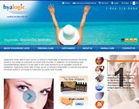 Various Website Designs