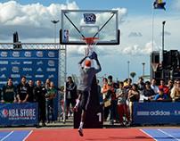 NBA 3X 2013