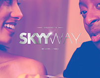 SKYY WAY by SKYY VODKA