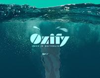 Ozify | BRAND EXPERIENCE