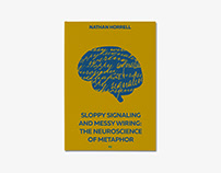 Book Cover - Sloppy Signaling and Messy Wiring // N.H.