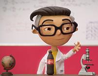 Coca Cola Retornables