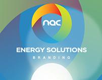 NAC Energy Solutions - Company Identity & Branding