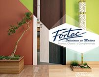 Madeflex-Fortec Catálogo 2013