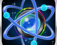 Partikl App Icon