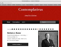 Contemplativus; LMU Spirituality Annual