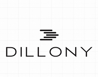 Dillony - Branding