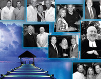 CBA – Florida Save the Date, Invitation and Envelope