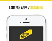 Lantern Apps / Branding