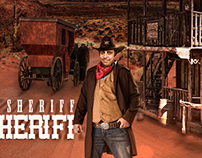 Khaled Sheriff ''The Sheriff''