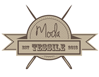 Logo For Moda Tessile Tailor
