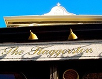 The Haggerston - Dalston, London