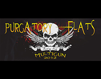 Purgatory Flats - Shooting Competition
