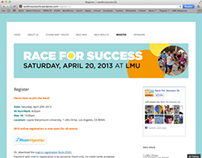 Race for Success 5k