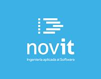Novit - Brand and Web