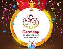 UEFA EURO 2024 in Germany V.2
