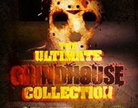 Ultimate Grindhouse Collection V1