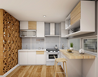 Interior Design | Pak Edo Surabaya