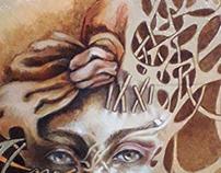 La mujer del turbante