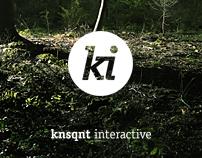 knsqnt Corporate Design