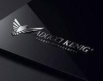 ADUCCI KENIG // BRANDING
