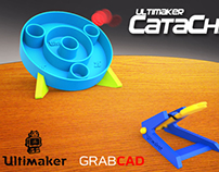 5° Place - Ultimaker 3D Printer Toy Design