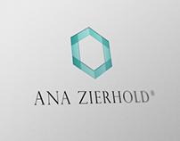 ANA ZIERHOLD // BRANDING