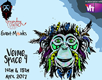 Monkey Town Arts and Music Festival - 2nd Edition