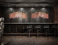 Hotel MADAM81 Lobby - Gdansk, Poland