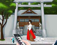 Zainspirowani Japonią