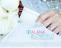 Alana Blowfield