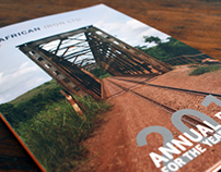 African Iron Ltd Annual Report