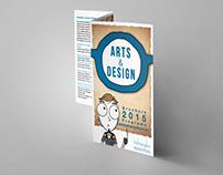 Holmesglen Arts & Design Brochure 2015