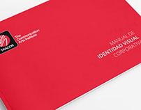 Manual de Identidad Coporativa del Insituto Tracor