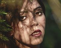 Mariana/Astrid