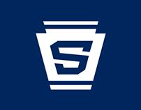 Penn State Rebrand