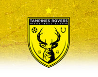 Tampines Rovers Football Club