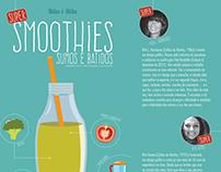Design, capa e paginação | Ideia-Fixa